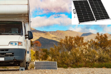 How Do RV Solar Panels Work