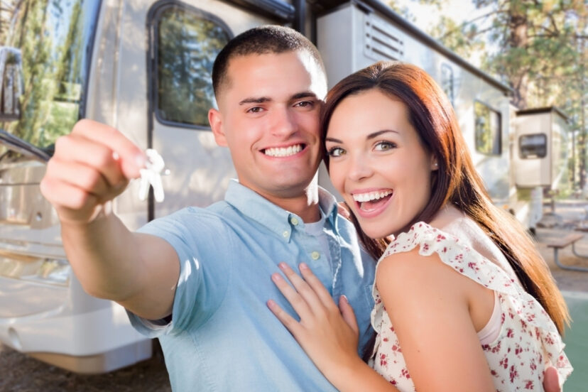 Things To Consider When Buying An RV